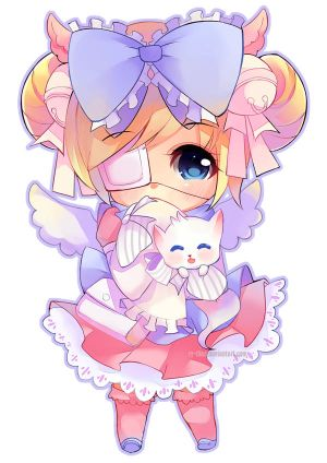 Commission For Cutesu (small) by Ry-thae