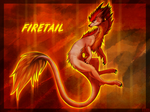 Firetail :CE: by Roses-Of-Ruby