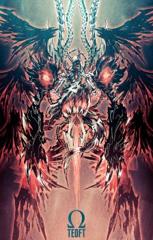 Omega Chara, The Final Demon by Teoft
