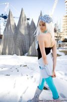 Viluy - Towers by The-Cosplay-Scion