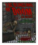Dungeons of Doom Bar and Grill by EmmaL27