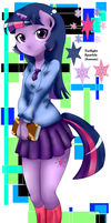 Twilight Human Colored by lovenydogg16