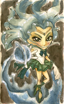 chibi Deep Submerge by G-gG