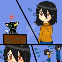 The Story Of My Life~ by Melody-akatsuki