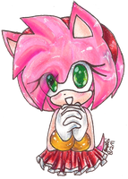 Hello, Amy by Splenda-idLife