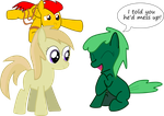 Bizzul can't jumprope by laberoon
