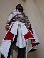 ACB-Ezio Cosplay 7_Aninite11 by LadyBad
