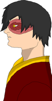 Avatar-Zuko-Colored by Evilash-Zutara-17