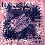 Set 22 - Inaccurately by pange