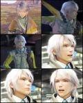 Hope Estheim in FFXIII-2 by sorachicken