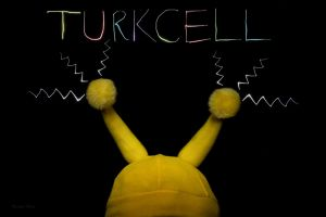 Turkcell by TuRKoo