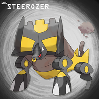 106: Steerozer by SteveO126