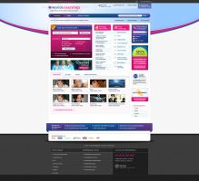 WorldTicket_Shop by raven9327
