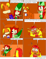 Rayman comic 2 - part 15 by SailorRaybloomDZ