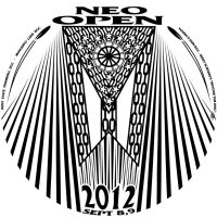 NORTH EASTERN OHIO OPEN 2012 by BEYONDtheDISC