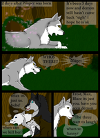 Beating of a wolfs heart.. pg2 by My-Inner-Demon-676