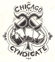 Chicago logo by sleepypig29