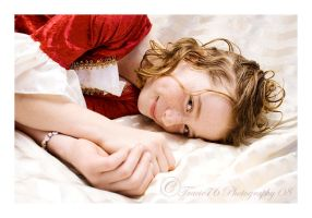 Miss Princess Genevieve by tracieteephotography