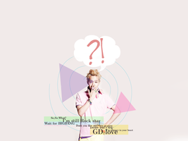 GD Love by mawiss501