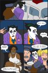 Ha Ha Happy Valentines Day PG1 by BlitheFool