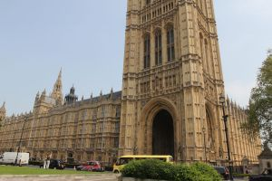 Houses of Parliament 1 by High-Tech-Redneck