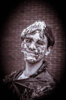 Pied in the face by er111a