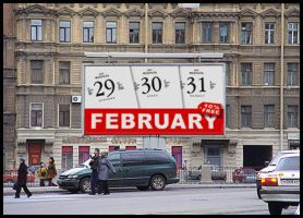 February by gas13