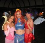Winx Magic Moments by Alexis-Asuka-Rhodes