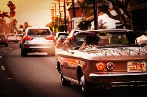 CORVAIR by UFPhotography