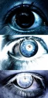 Eye Manipulations by TheWhiteLight