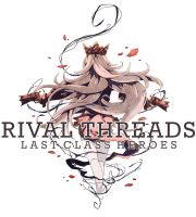 Rival Threads 01 by wickedalucard
