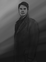 Captain Jack Harkness by Sarippus