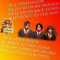 MOM House Song-Gryffindor-AVPMS by SnoopyGirl213