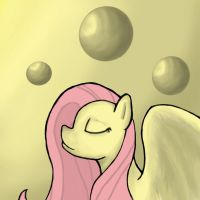 Fluttershy's Peace of Mind - Preview by Paradoxnow