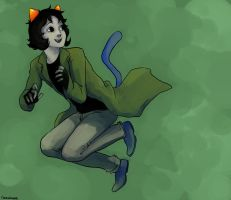 Nepeta by candycanesmoke