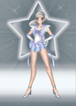 Eternal Sailor Cancer by eternalsailorpisces