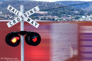 Rall Way Crossing by IAMSORRY87