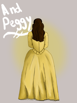And Peggy by kittstars