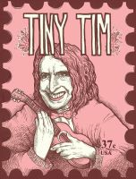 Tiny Tim by fig13