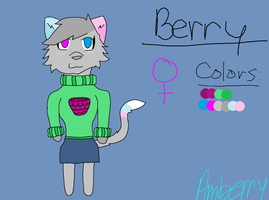 Berry by poisonousArthropod