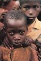 Congo children by paumyself
