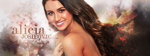 Alicia Josipovic by UltimatePassion