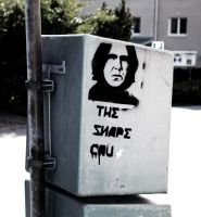The Snape Cru by Holtza