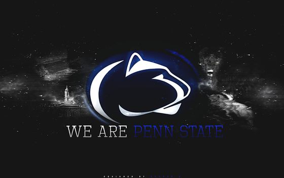 We Are Penn State by sha-roo