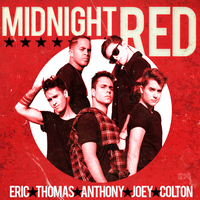 Midnight Red - RED [Album Cover] by AbouthRandyOrton