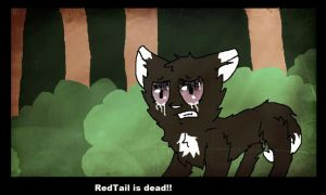 RavenPaw screen Shot by SwimmButt