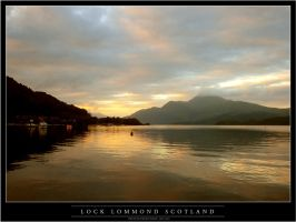 locklommond by dannyp5000