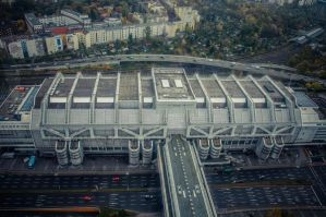 ICC from above by Sudlice
