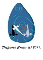 Dryftwood Comics and Dryfwood Studios Icon by Dryftwood