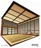 Pucca Layouts - Garu's House by ultrapaul